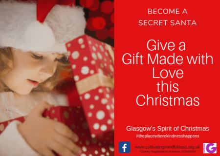 Glasgow Spirit of Christmas