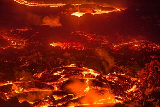 """مقصود مسیح از """"کرم ها در جهنم نمی میرند""""، چه بود؟ (مرقس فصل 9 آیه 48)"""