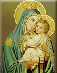 آیا باید درخواست های دعا را با مریم (مادر عیسی) درمیان گذاشت؟ (بخش دوم)