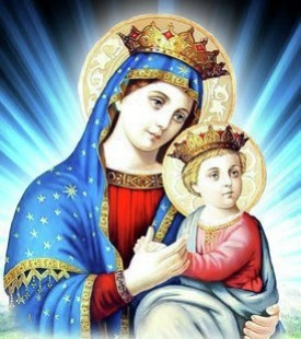 آیا باید درخواست های دعا را با مریم (مادر عیسی) درمیان گذاشت؟ (بخش سوم)
