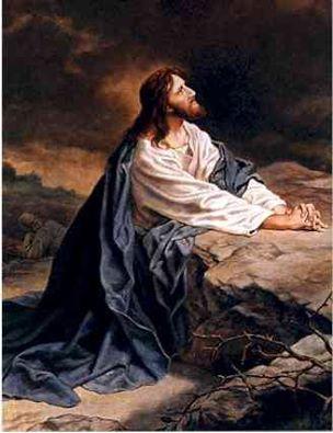 آیا مسیح با خدا برابر است یا خدای پدر از او بزرگ تر است؟