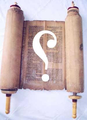 نظریه تحریف کتاب مقدس معتقد است که شاگردان مسیح، انجیل را تحریف کرده اند.