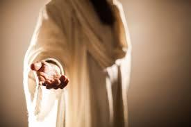 مشورت مسیح برای داغداران
