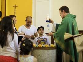 گرویدن به مسیحیت و تاثیر آن بر درخواست پناهندگی