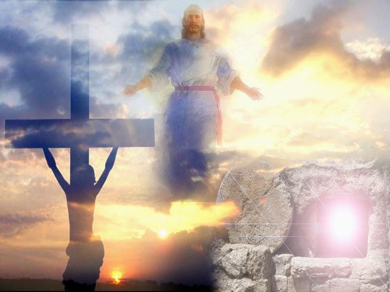 چرا مسیح گفت راه منم، راستی من، زندگی منم، هیچکس نمی تواند به خدا برسد مگر بوسیله من