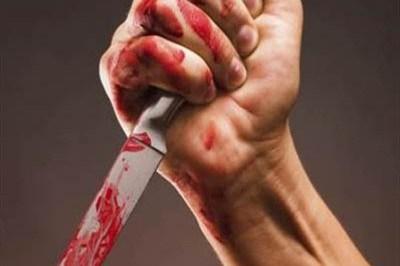 پناهجوی مسلمان به زن مبشر مسیحی با چاقو حمله کرد