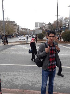 تهدید و اِعمال خشونت به یک فعال مسیحی ساکن سوئد