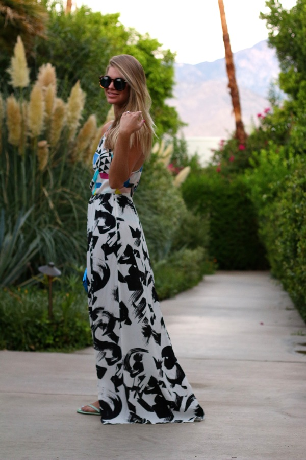 palm springs style 1