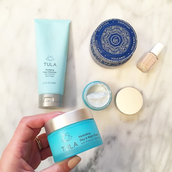 Tula Skin Care / ashnfashn