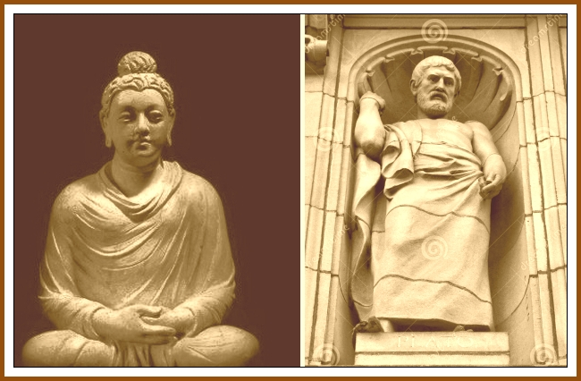 Human Civilization – from the Indus Valley to Buddha and Plato (3/3)