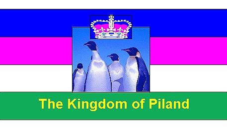 A new Kingdom is born – Piland (1/2)