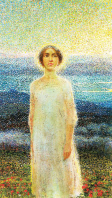 YUÑ UMBRỊN GRL, 1904