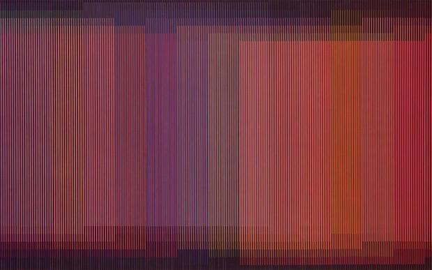 Cālos Crŭz-Diez, SICICRÔMI NR. 500, 1970