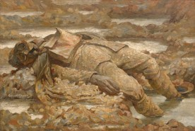 Gilḅt Rojrz, GAST, 'IN ARDUIS FIDELIS,' 1919