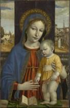 Sandro Botičeli, Đ AḌRÊŠN V Đ CÑZ, c. 1473