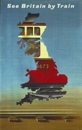 SI BRITN BÎ TRÊN, 1951