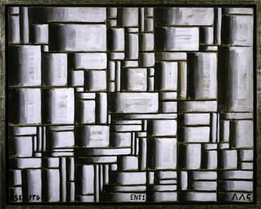 Žowcĩ Torez-Gāʈīa, CNSTRUCŠN IN ẆÎT N BLAC, 1938
