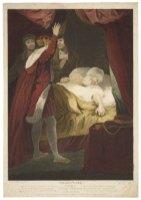 Caṛlîn Wotsn │ SECND PĀT V CÑ HENRI VI, ACT III, SÌN III │ 1792