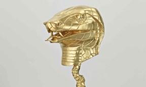 SNÊC (fṛm SRCL V ANIMLZ / ZÔDIACHEDZ: GOLD)