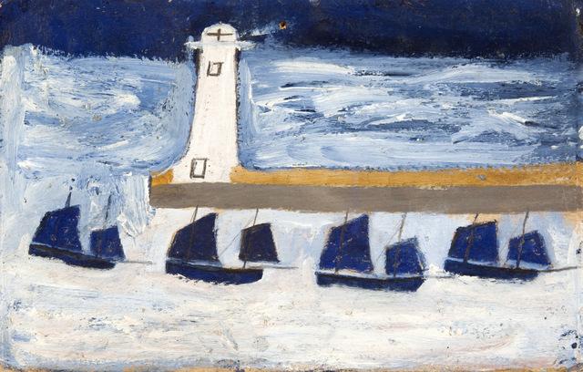 FOR LUGRZ N A LÎTHÂS, c. 1928
