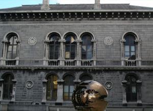 Douglas Hyde Gallery, Dublin