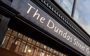 Dundas Street Gallery, Edinburgh