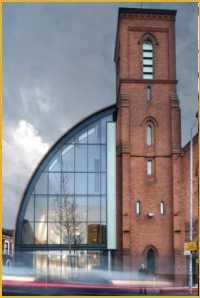 Gerard Dillon, Belfast