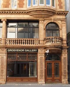 Grosvenor Gallery, SW1