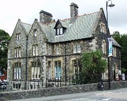Gwynedd Museum & Art Gallery