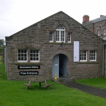 Gymnasium Berwick
