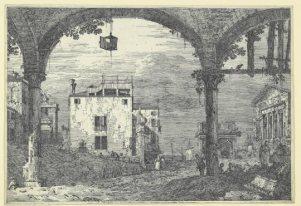 Caṇleto │ PWTICO WĐ LANTN │ 1741–4