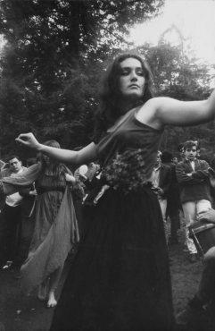 HIPĪGRL DANSÑ │ 1967