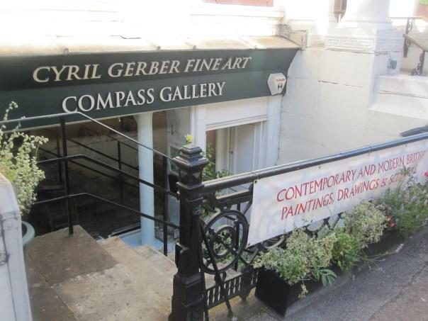 Compass / Cyril Gerber