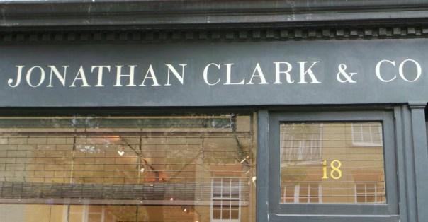 Jonathan Clark, SW10