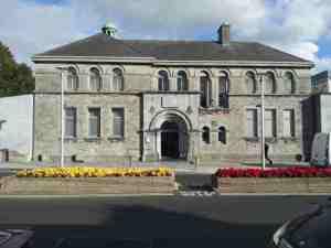 Lida Abdul, Rita Duffy, Jamal Penjweny │ WHITE: LEST WE FORGET │  Limerick City Art Gallery → 18 November 2014