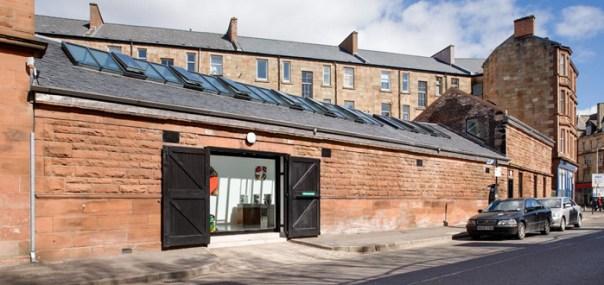 Modern Institute, Glasgow