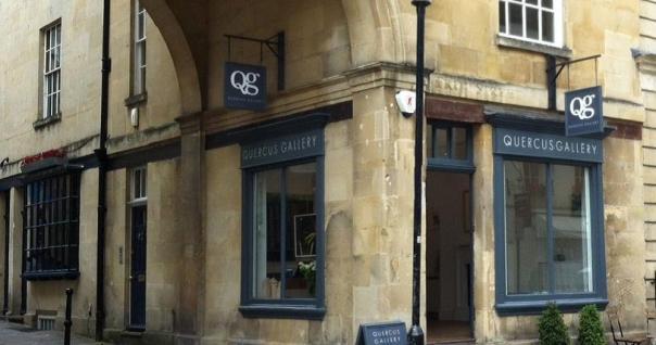 Quercus, Bath