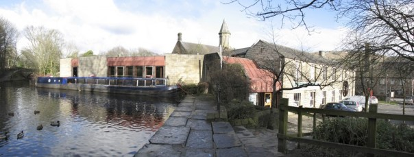 Saddleworth Museum and Art Gallery