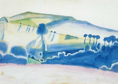 Winifrid Niċlsn, TIṖCOT, 1920