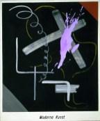 'Moderne Kunst' (1968) by Polke. (Estate of Sigmar Polke/ Artists Rights Society (ARS), New York / VG Bild-Kunst, Bonn)