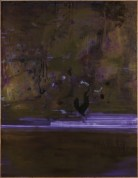 'Negative Value II (Mizar)' (1982) by Polke. (© 2014 Estate of Sigmar Polke/ Artists Rights Society (ARS), New York / VG Bild-Kunst, Bonn)
