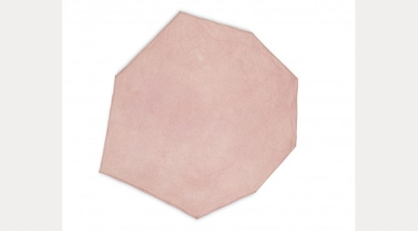 Purple Octagonal, 1967 Photograph © Museum of Contemporary Art Chicago Image © Richard Tuttle, courtesy Stuart Shave/Modern Art, London and Pace Gallery, New York Lender: Museum of Contemporary Art Chicago, gift of William J. Hokin