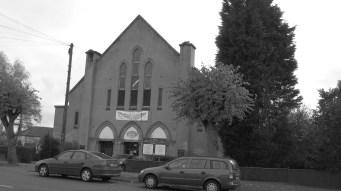 St James Anglican Church, Tile Hill Lane │ 2013