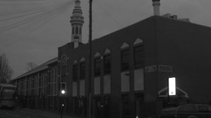Cambridge Street Mosque │ 2013