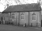 Potters Green United Reformed Church, Woodway Lane │ 2014