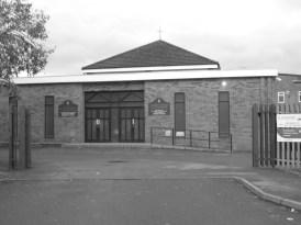 St Augustine's Roman Catholic Church, Heathcote Street, Radford │ 2014