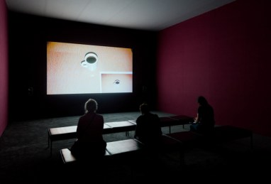 Duncan Campbell, It for Others (2013 copyright the artist, Courtesy Tate Photography)