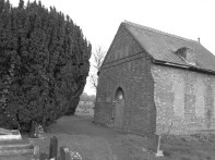Walsgrave Cemetery Chapel, Woodway Lane │ 2014