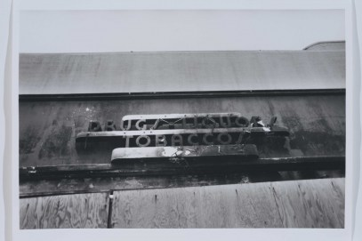 Untitled (Los Angeles), 1979. Archival silver gelatine print, 23 5/16 x 19 inches