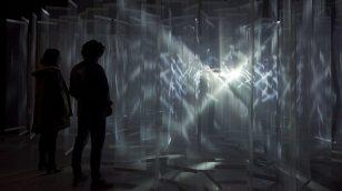 Exhibition view © Sylvain Deleu, 2014